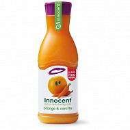 Innocent jus orange & carotte 900ml