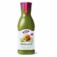 Innocent jus pomme kiwi concombre 900ml