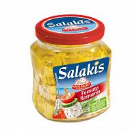 Salakis bocal fromage au lait de brebis tomate romarin 300 g