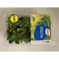 Salade barquette 150g Cora