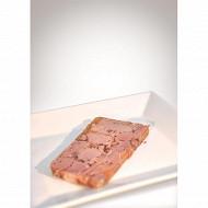 Marbré de jambon et d'épaule 160g