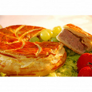 Tourte riesling 500g
