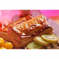 Feuilleté saumon oseille (2x150g) 300g