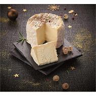 Le triple creme germain 180g lait pasteurise vache