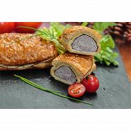 Pâté lorrain pur beurre ( porc et veau ) 2x150g fe