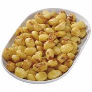 Pommes dorées peka à rôtir