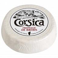 Corsica lait de brebis pasteurisé