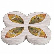 Quatre feuilles 25.9%mg/pt- lait pasteurisé