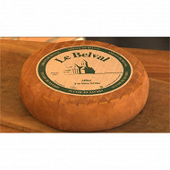 Abbaye de Belval biere 27%mg/poids total