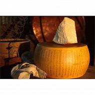 Parmigiano reggiano aop 24/26 mois au lait cru