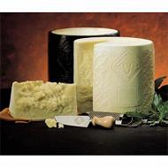 Pecorino romano aop - fromage au lait thermisé de brebis - 32%mg/pt