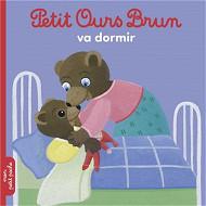 Album jeunesse - Petit Ours Brun va dormir