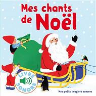 Eveil - Mes chants de Noël : 6 chants à écouter, 6 images à regarder