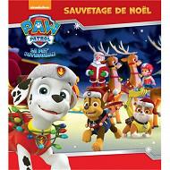 La Pat'Patrouille, Sauvetage de Noël