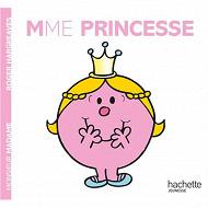 Album jeunesse - Madame Princesse