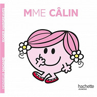 Album jeunesse - Madame Câlin