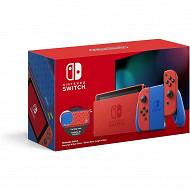 Console switch edition limite mario