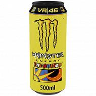 Monster energy the doctor boite 50cl