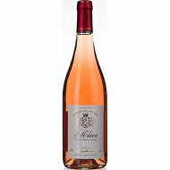 Maçon Rosé 2020 Baronne de Saint-Jean 12.5% Vol.75cl