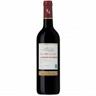 Roche Mazet IGP Pays d'Oc cabernet sauvignon rouge 75cl 12.5%vol