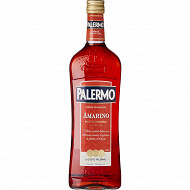 Palermo amarino 1l 0%vol