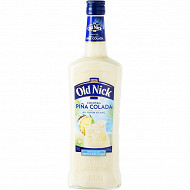 Old nick cocktail pina colada  70cl 16%vol