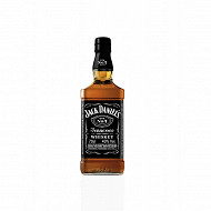 Jack Daniel's old n°7 whisky 70cl 40%vol