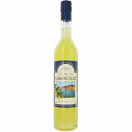 Primavera limoncello 50cl 25%vol