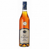 Duc de Martilly cognac vs 70cl 40%vol