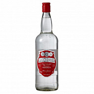 Minkovska vodka 1L 37.5%vol