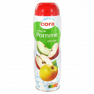 Cora sirop pomme 75cl
