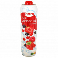 Cora sirop grenadine bidon 1,5l