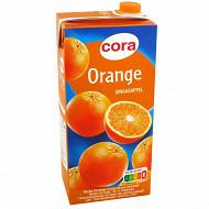Cora nectar d'orange brique 2l