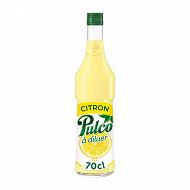 Pulco citron bouteille 70cl