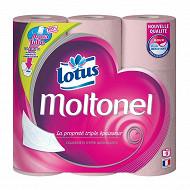 Lotus moltonel ph uni x9 rouleaux