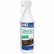 HG spray nettoyant vitro-céramique quotidien 500ml