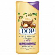 Dop shampoing karite reno 2017 400ml
