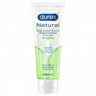 Durex play gel lubrifiant naturel 100ml
