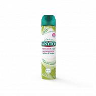 Sanytol désodorisant désinfectant air & surfaces & textile 300ml
