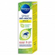 Stéripan spray aroma anti-insectes 100ml