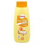 Cora shampooing familial oeufs 500ml