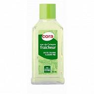 Cora eau de cologne fraicheur 250ml