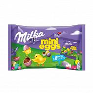 Milka mini eggs sachet 253g