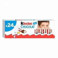 Kinder chocolat t24 300g