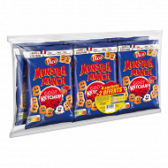 Monster munch ketchup 4x85g+2 offert