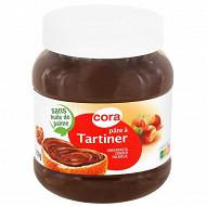 Cora pâte à tartiner sans huile de palme 750g