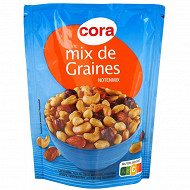 Cora mélange salé 100g