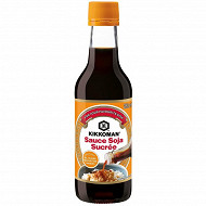 Kikkoman sauce soja sucrée 250 ml