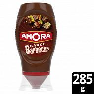 Amora sauce barbecue flacon souple 285g