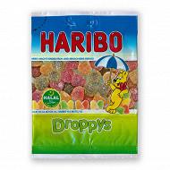 Haribo droppys  halal 80g